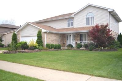 15618 Sayre Avenue, Oak Forest, IL 60452 - MLS#: 10098615