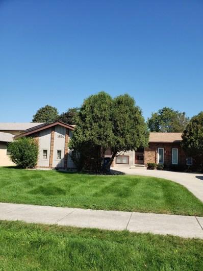 1824 W Woodland Avenue, Addison, IL 60101 - #: 10098617