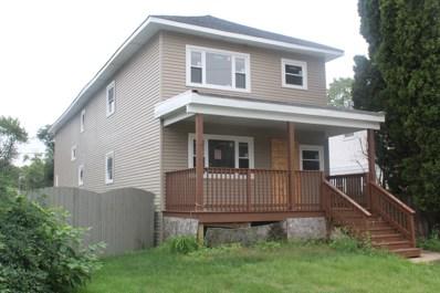 3810 Butterfield Road, Bellwood, IL 60104 - MLS#: 10098641