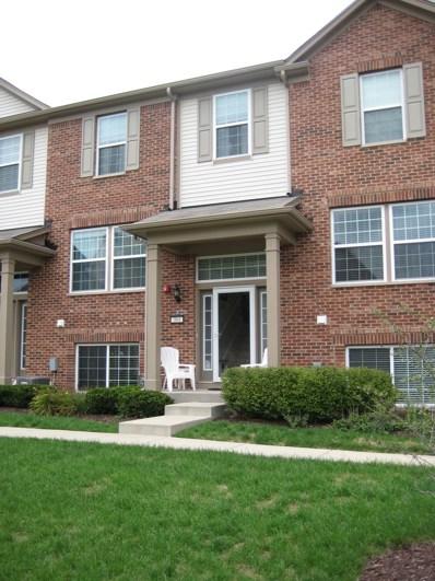 304 Devoe Drive, Oswego, IL 60543 - #: 10098671
