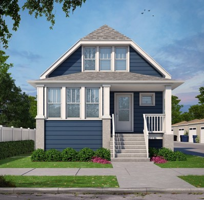 4247 W Roscoe Street, Chicago, IL 60641 - MLS#: 10098686