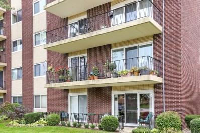 5300 Walnut Avenue UNIT 11B, Downers Grove, IL 60515 - #: 10098696