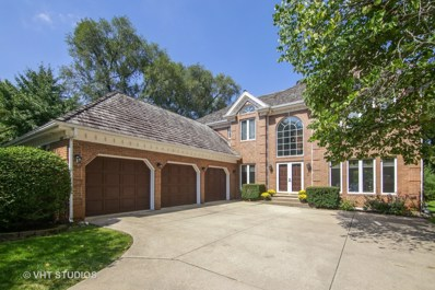 3160 Donovan Glen Court, Northbrook, IL 60062 - MLS#: 10098702