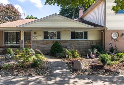 5849 Emerson Street, Morton Grove, IL 60053 - MLS#: 10098707
