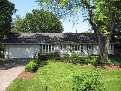 3N542  Mulberry Drive, West Chicago, IL 60185 - #: 10098718