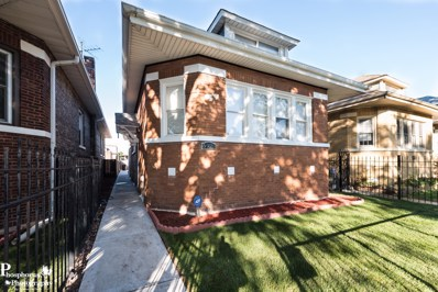 6928 S Artesian Avenue, Chicago, IL 60629 - MLS#: 10098735