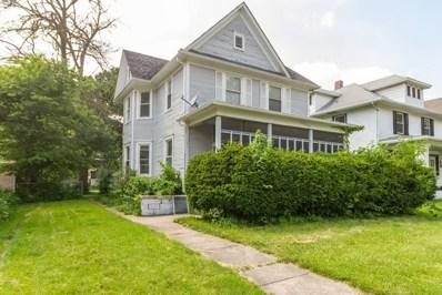 553 S Greenwood Avenue, Kankakee, IL 60901 - #: 10098744
