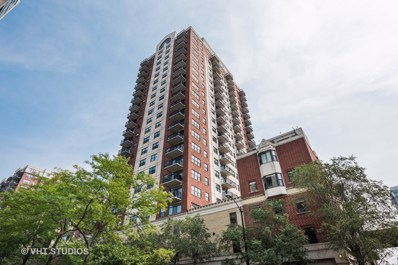 1529 S State Street UNIT 8B, Chicago, IL 60605 - MLS#: 10098751