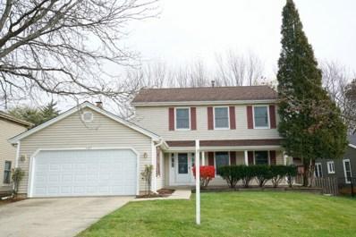 5185 Castaway Lane, Hoffman Estates, IL 60010 - #: 10098754