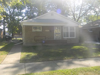 14715 Edbrooke Avenue, Dolton, IL 60419 - #: 10098756