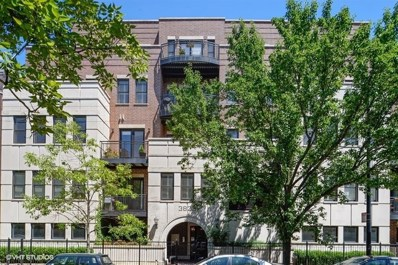 3823 N Ashland Avenue UNIT 401, Chicago, IL 60613 - MLS#: 10098760