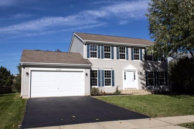 6406 Midleton Lane, Mchenry, IL 60050 - #: 10098765