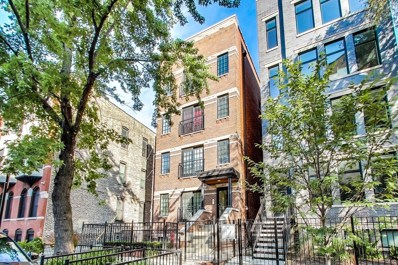 860 W Aldine Avenue UNIT 4, Chicago, IL 60657 - #: 10098770