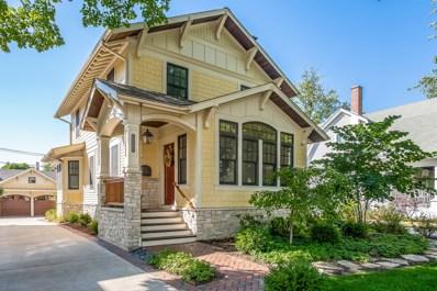 332 S Stone Avenue, La Grange, IL 60525 - #: 10098781