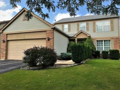 452 Hummingbird Lane, Bolingbrook, IL 60440 - MLS#: 10098807