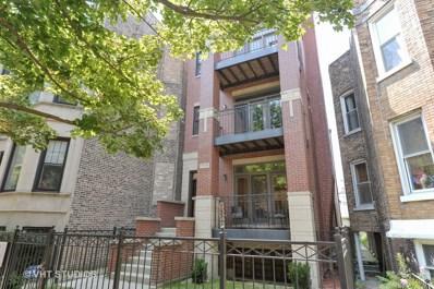 3738 N Clifton Avenue UNIT 2, Chicago, IL 60613 - #: 10098813