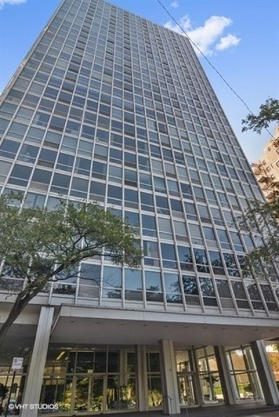 2400 N Lakeview Avenue UNIT 605, Chicago, IL 60614 - MLS#: 10098845