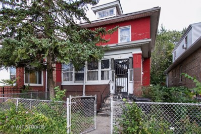7141 S Woodlawn Avenue, Chicago, IL 60619 - MLS#: 10098894