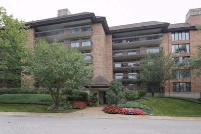 3851 Mission Hills Road UNIT 208, Northbrook, IL 60062 - #: 10098895