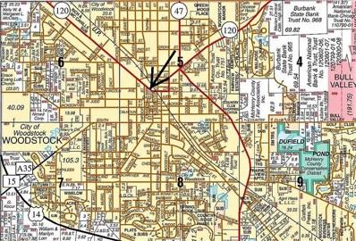 131 Washington Street, Woodstock, IL 60098 - #: 10098930