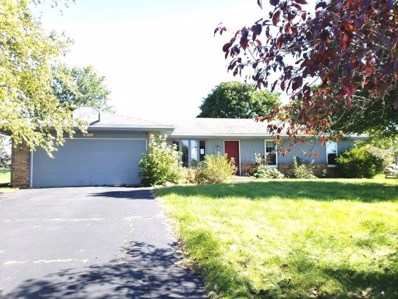 6287 Green Needle Drive, Loves Park, IL 61111 - #: 10098962