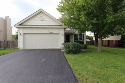 34257 N Wineberry Lane, Round Lake, IL 60073 - MLS#: 10099022