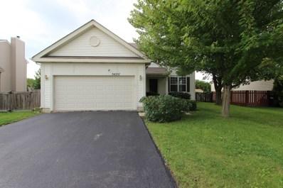 34257 N Wineberry Lane, Round Lake, IL 60073 - #: 10099022