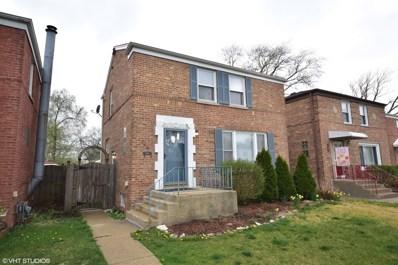 762 Norfolk Avenue, Westchester, IL 60154 - MLS#: 10099031