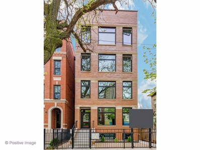 1944 N Sedgwick Street UNIT 1, Chicago, IL 60614 - #: 10099037