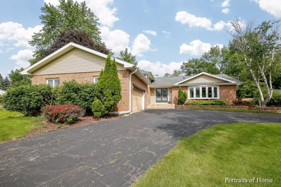 3N041  Crest Court, West Chicago, IL 60185 - #: 10099064