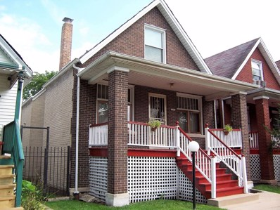 7737 S Evans Avenue, Chicago, IL 60619 - MLS#: 10099065