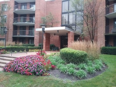 1605 E Central Road UNIT 113B, Arlington Heights, IL 60005 - MLS#: 10099066