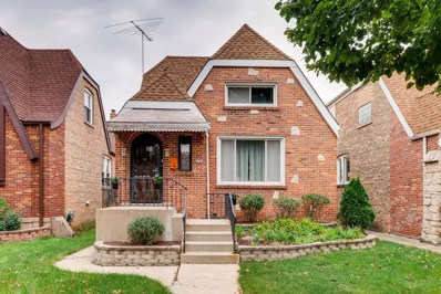 3229 N Oak Park Avenue, Chicago, IL 60634 - MLS#: 10099068