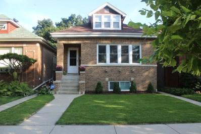 6043 W Matson Avenue, Chicago, IL 60646 - #: 10099107