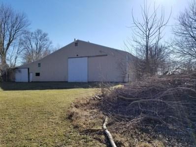 3712 Greenwood Road, Woodstock, IL 60098 - #: 10099116