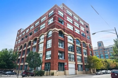 2001 S Calumet Avenue UNIT 603, Chicago, IL 60616 - #: 10099130
