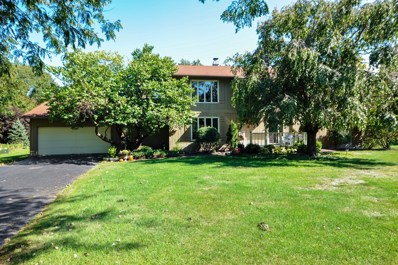 2736 Knob Hill Road, Johnsburg, IL 60051 - #: 10099132