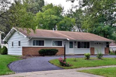 675 Northview Lane, Hoffman Estates, IL 60169 - MLS#: 10099134