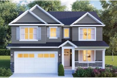 1813 Carlton Drive, Plainfield, IL 60586 - MLS#: 10099146