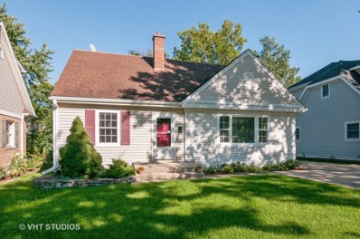 1111 N Main Street, Wheaton, IL 60187 - MLS#: 10099158