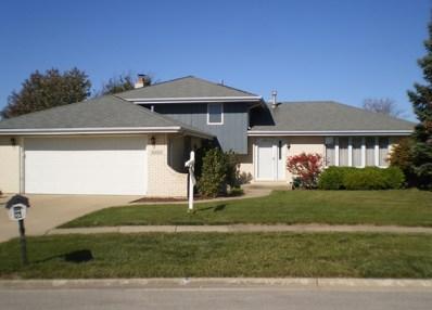 8300 Blue Spruce Court, Tinley Park, IL 60477 - #: 10099161
