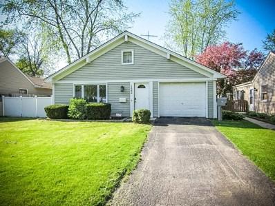 122 Longbeach Road, Montgomery, IL 60538 - MLS#: 10099173