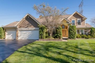 565 Coventry Lane, Buffalo Grove, IL 60089 - #: 10099219
