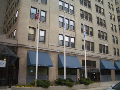 680 S Federal Street UNIT 904, Chicago, IL 60605 - MLS#: 10099229
