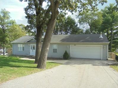 8925 W Sunset Drive, Wonder Lake, IL 60097 - #: 10099250