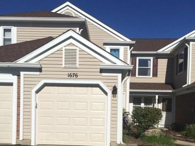 1676 Vermont Drive, Elk Grove Village, IL 60007 - #: 10099265