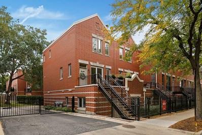1523 W Henderson Street UNIT A, Chicago, IL 60657 - #: 10099284
