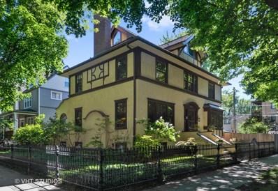 2041 W Byron Street, Chicago, IL 60618 - #: 10099285