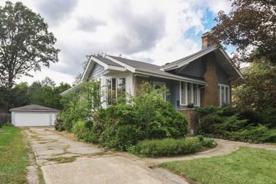 4008 Wolf Road, Western Springs, IL 60558 - MLS#: 10099291