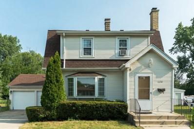 1634 Estes Avenue, Des Plaines, IL 60018 - #: 10099325